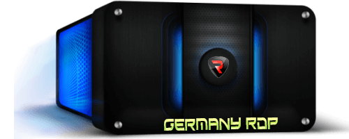 Buy Germany RDP -1GBPS Windows Germany RDP with Credit Card